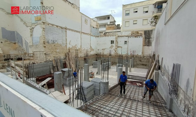 25MD, Lecce-Giorgilorio, Rent to buy